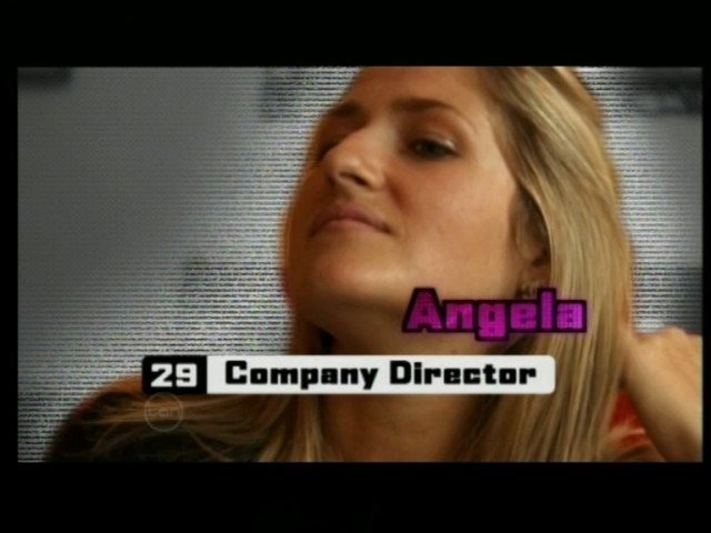 Big brother germany 2 3