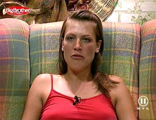 Big brother germany patricia sex 6