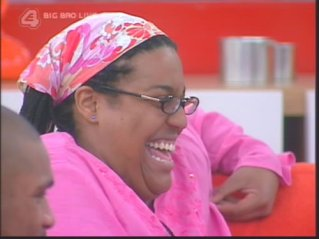 WikiZero - Celebrity Big Brother (UK series 2)