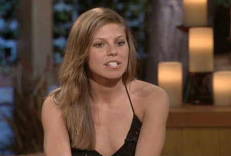 Big brother 9 allison hand job