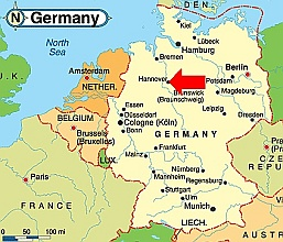 germany map hannover – World Map, Weltkarte, Peta Dunia, Mapa del