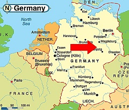 Germany-K�then